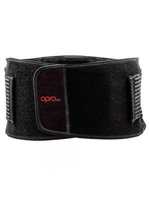 OPROtec adjustable back support