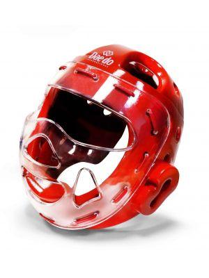 Daedo WTF approved Mask galvos apsauga