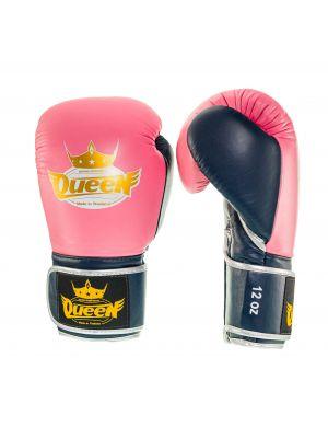 Queen Pro bokso pirštinės