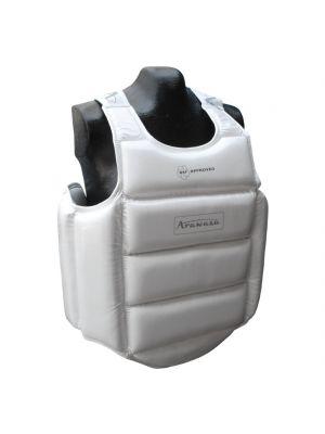 Arawaza External WKF kūno apsauga