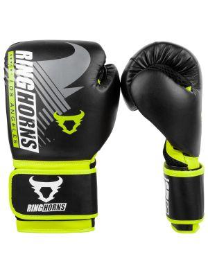Ringhorns Charger MX bokso pirštinės