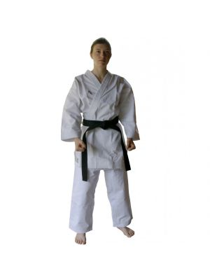 Arawaza Kata Deluxe WKF Approved karate kimono