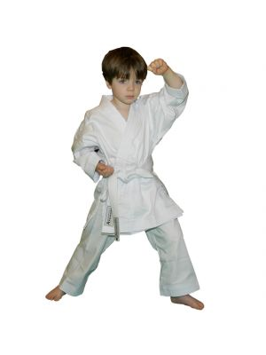 Arawaza Lightweight WKF Approved karate kimono