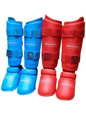 Arawaza WKF karate kojų apsaugos