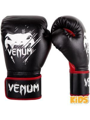 Venum Contender Kids bokso pirštinės