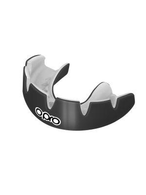 Opro Power-Fit Braces Single Color Adult dantų apsauga