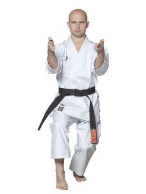 Hayashi Tenno karate kimono