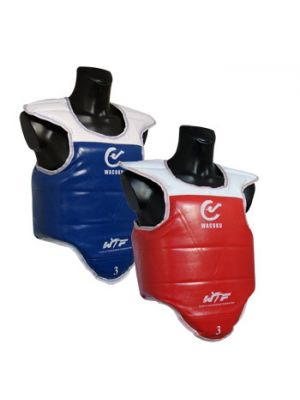 Phoenix Taekwondo kūno apsauga