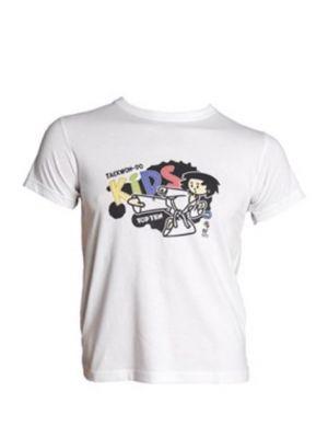 Top Ten ITF TKD marškinėliai