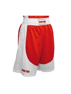 Top Ten AIBA Approved bokso šortai