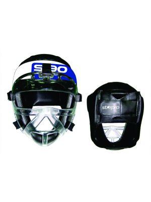 Starpro S90 Pro Safety Masked bokso šalmas