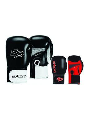 Starpro Dynamic bokso pirštinės