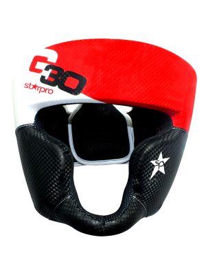 Starpro G30 Standard bokso šalmas