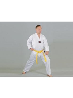 Wacoku V-Neck Taekwondo kimono
