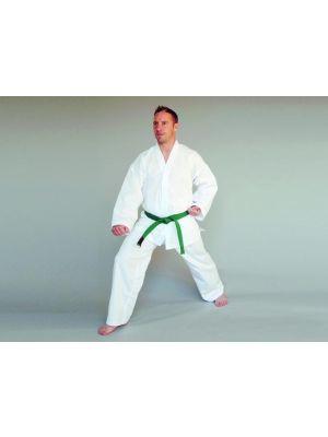 Phoenix Ribbed ITF approved taekwondo kimono