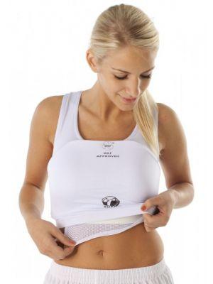 Tokaido WKF moteriška krūtinės apsauga top