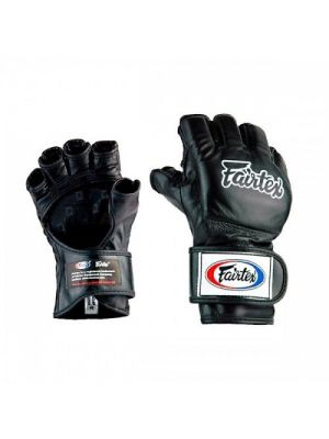 Fairtex FGV13 Ultimate Combat Enclosed Thumb MMA pirštinės