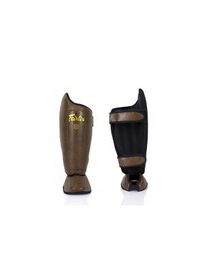 Fairtex Thai kojų apsaugos