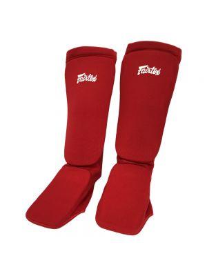Fairtex Elastic kojų apsaugos