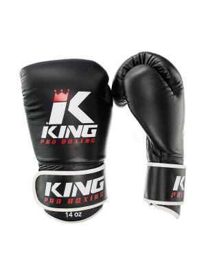 King Pro Kids bokso pirštinės