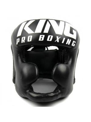 King Pro bokso šalmas