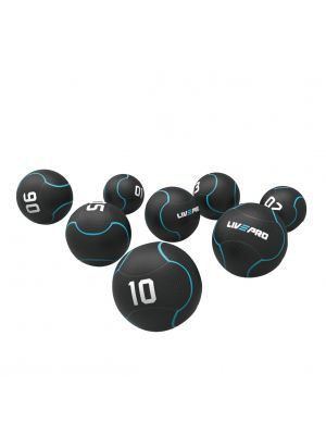 Livepro SolidMedicine Ball