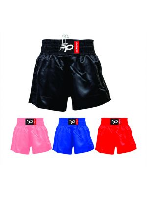 Starpro Plain Boxing šortai