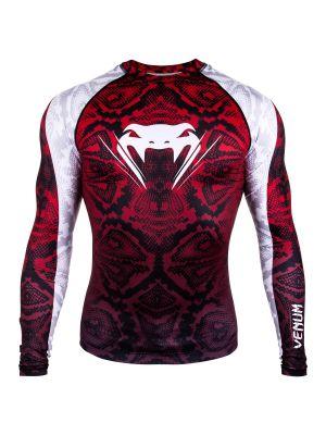 Venum Amazonia 5 Long Sleeves Rashguard marškinėliai