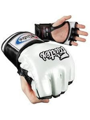 Fairtex Open Thumb MMA pirštinės