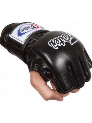Fairtex FGV12 Open Thumb Loop MMA pirštinės
