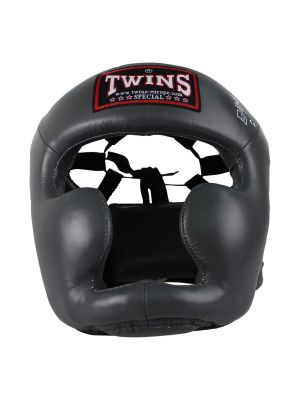 Twins Training HGS-3 bokso šalmas