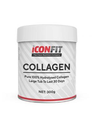 Iconfit hidrolizuotas kolagenas 300g