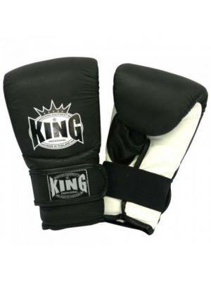King bokso pirštinės kriaušei