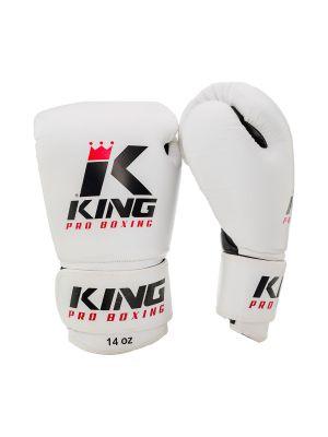 King Pro bokso pirštinės