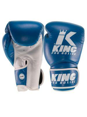 King Pro Star bokso pirštinės