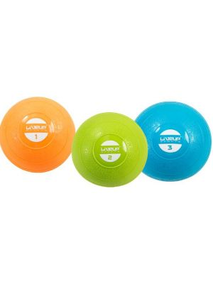 Liveup mini soft weighed ball