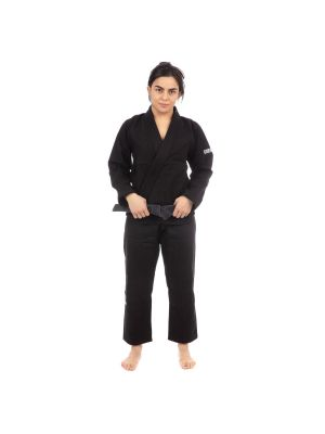 Tatami Ladies The Original Jiu Jitsu BJJ kimono