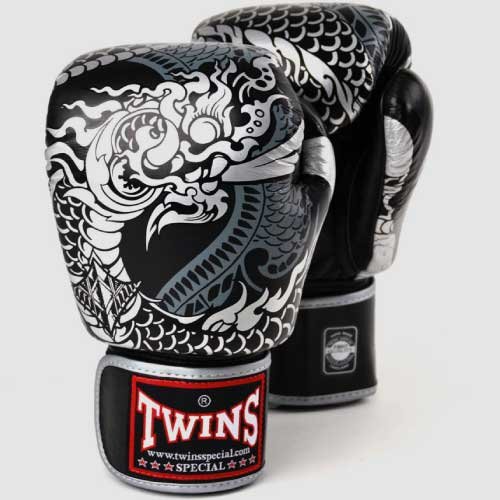 Twins Thai įranga – pasaulinis Muay Thai flagmentas