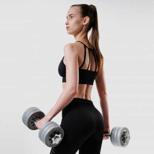 Fitnesas įranga