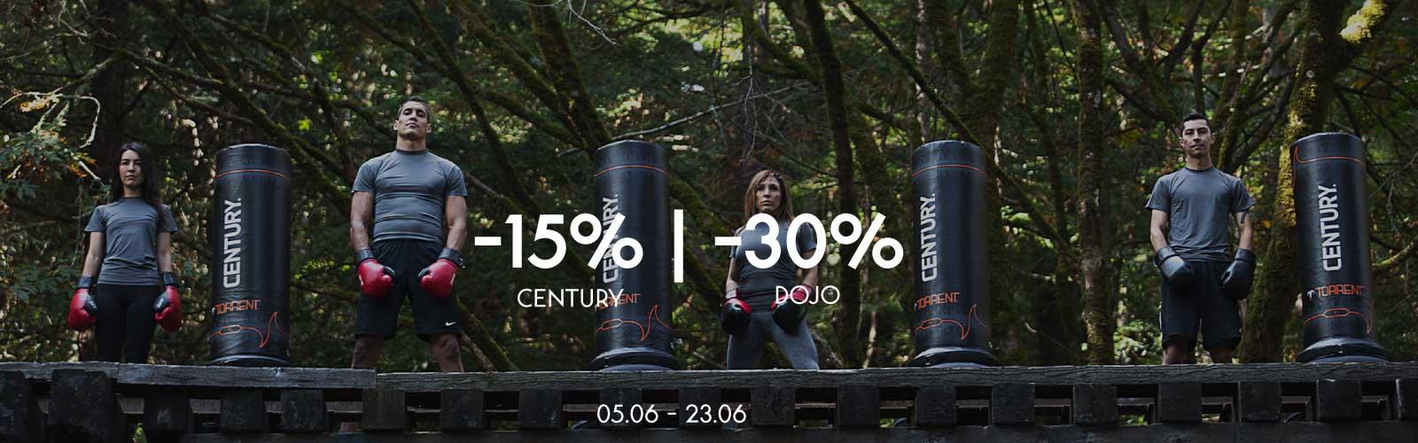 Century / Dojo